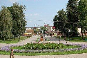 город Лида