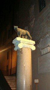 Рим путешествие в вечность