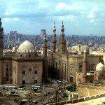 Древний и загадочный Египет.