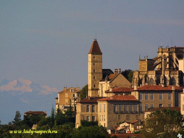 Гасконь, Франция (Gascogne)