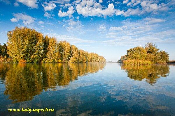 Нижняя Волга