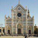 Святыня Флоренции Базилика Санта-Кроче