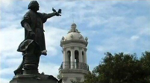 Санто-Доминго-де-Гусман. Доминикана