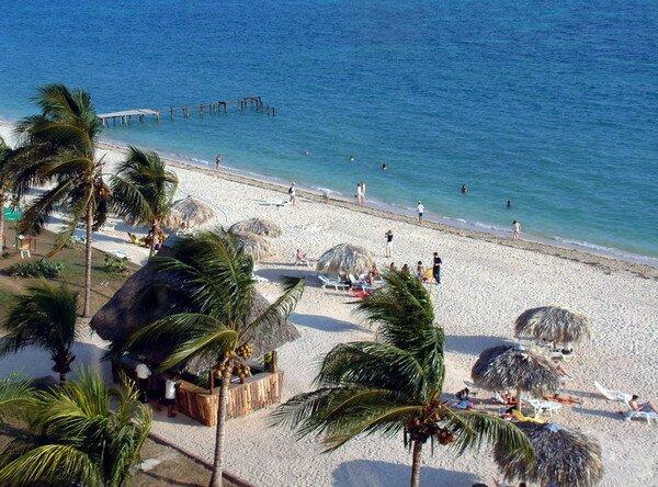 остров Тринидад, Куба