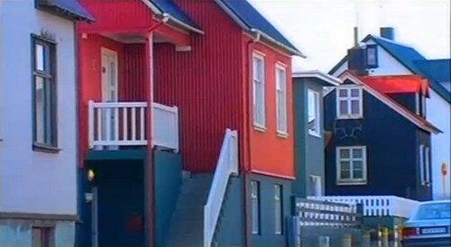 Кефлавик Исландия