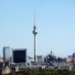 Открываем для себя Берлин