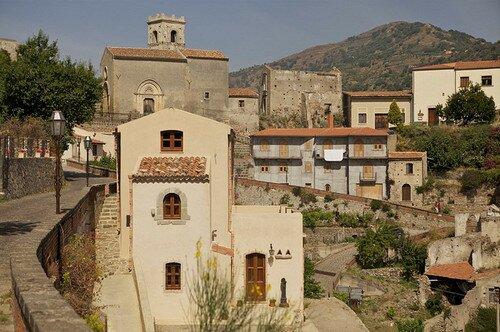 Савока Сицилия