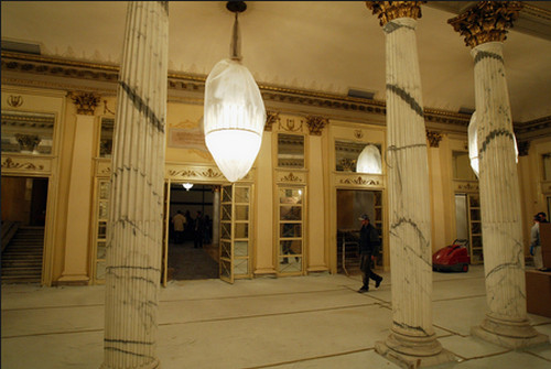 Театр Ла Скала Милан, Италия