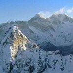 Плечи богов Непала Гималаи