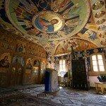 И снова деревянные церкви Марамуреш