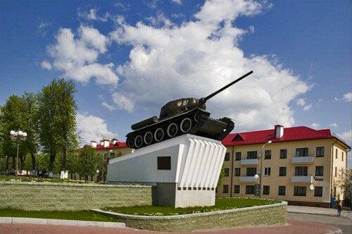 Слоним Беларусь