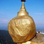 Золотой камень Чайттийо