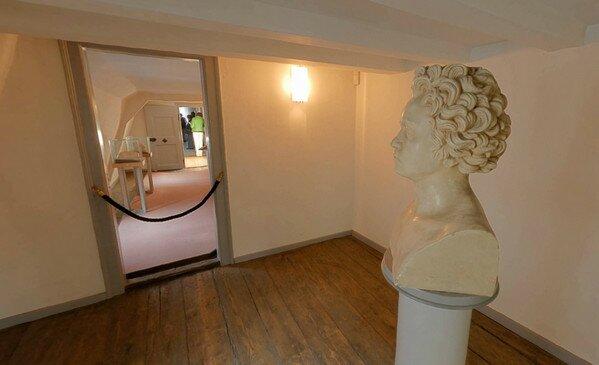 Дом Бетховена в Бонне