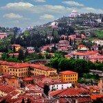 Верона. Культурное наследие Италии