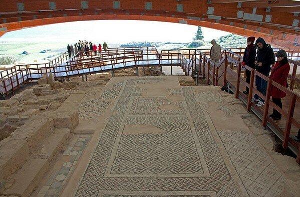 Дом Евстолиса, Кипр