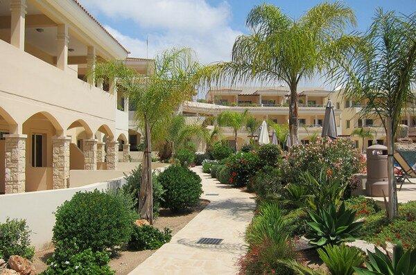 Отели Пафоса, Кипр