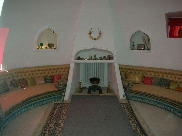 Дом Сальвадора Дали в Портльигат