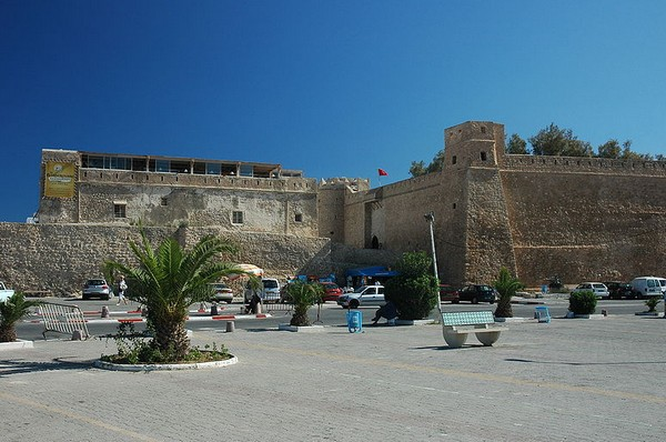 Медина, Хаммамет Тунис