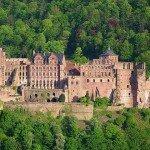 Хейдельбергский замок