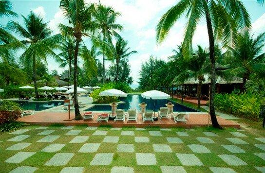 какие отели в Тайланде 3 звезды