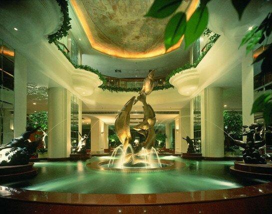 Какие отели в Тайланде 5звезд