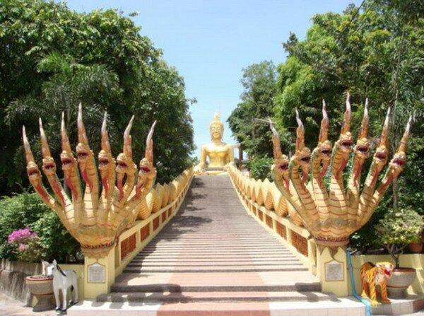 Поиск тура в Тайланд. Как лучше и где дешевле?