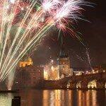 Вошебство Рождества и Нового Года в Чехии