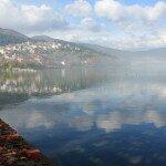 Кастория — красота, история и мифы, и шуб-туры в Грецию