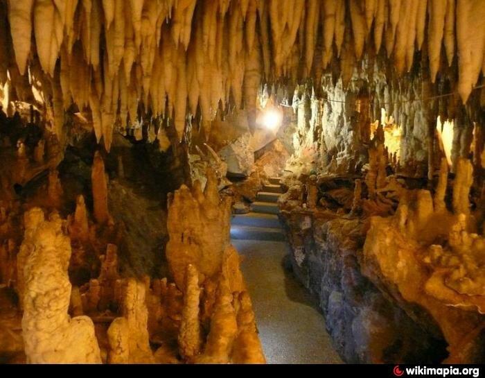 Пещера Дракона Кастория