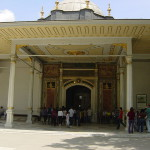 Сокровища Османской империи. Дворец Топкапы.